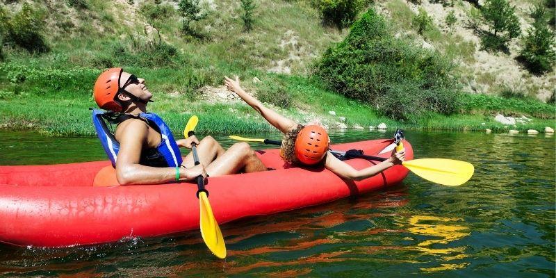 Deporte y naturaleza desde nuestra Casa rural – Las Casetas de Mateu
