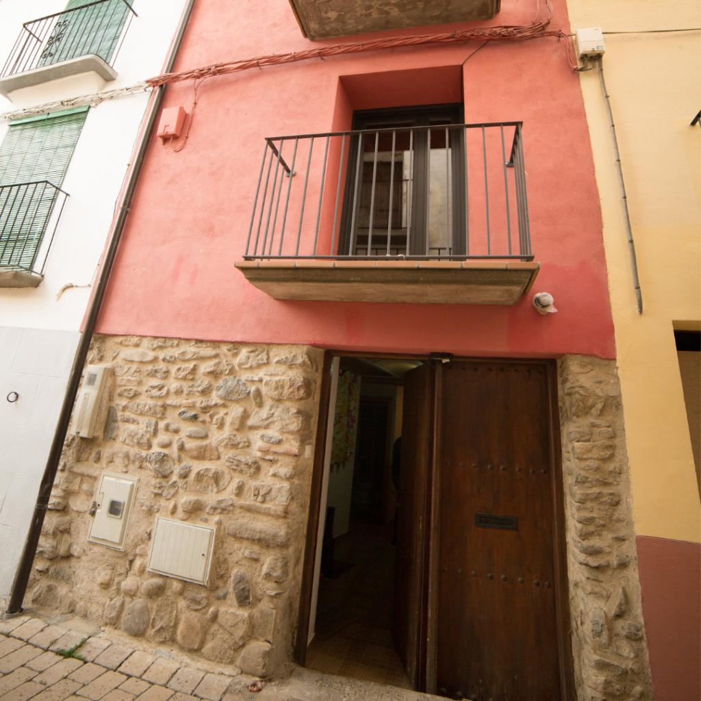 Casa rural en Graus, Huesca: Casa Julia